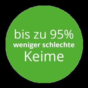 Kaiser Ökogebäudereinigung | Siegel
